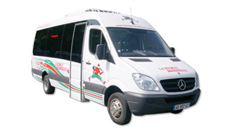 La flotte du basque bondissant basque bondissant - Location minibus 9 places carrefour ...